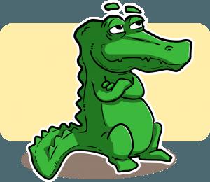 Mufy das Gutschein KrokoDeal
