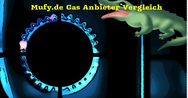 Gas Preis