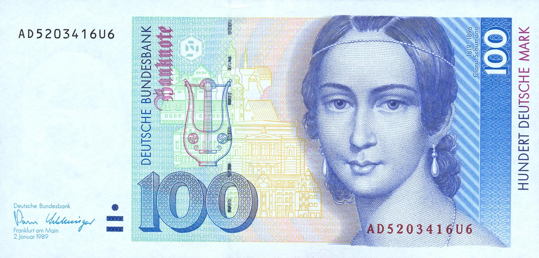 EURO Währungsreform 2020